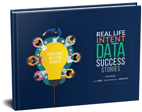 Real Life Intent Data Book